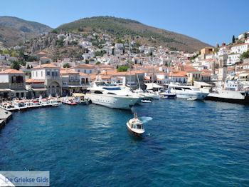 Eiland Hydra Griekenland - De Griekse Gids Foto 19 - Foto van De Griekse Gids