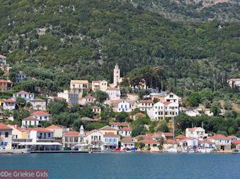 Vathy, Ithaki - Ithaca - Foto 039 - Foto van De Griekse Gids