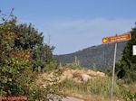 Op weg naar de grot der Nymphen - Ithaki - Ithaca - Foto 016