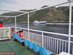 Op de boot van Ithaca (Ithaki) naar Kefalonia - Foto 106 - Foto van De Griekse Gids