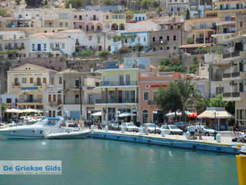 Kalymnos | Griechenland | GriechenlandWeb.de - foto 006 - Foto GriechenlandWeb.de