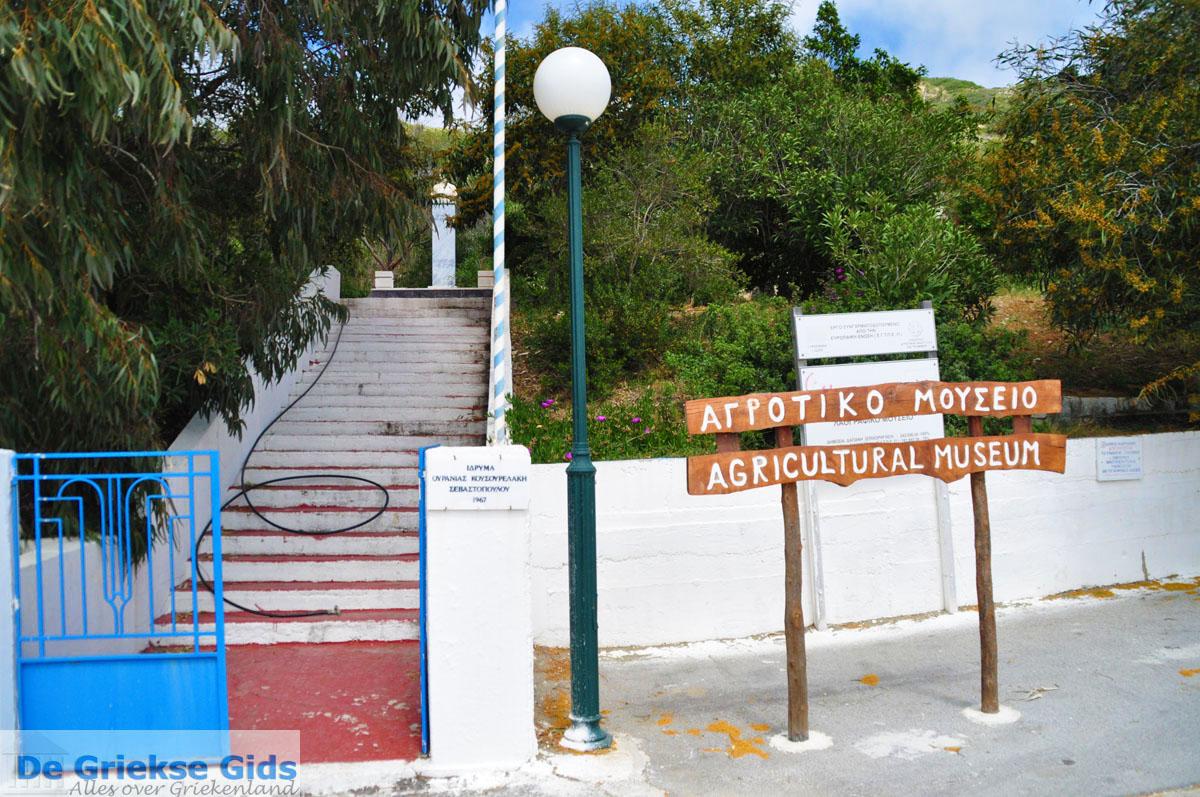 foto Agrarisch museum Pyles | Eiland Karpathos | De Griekse Gids