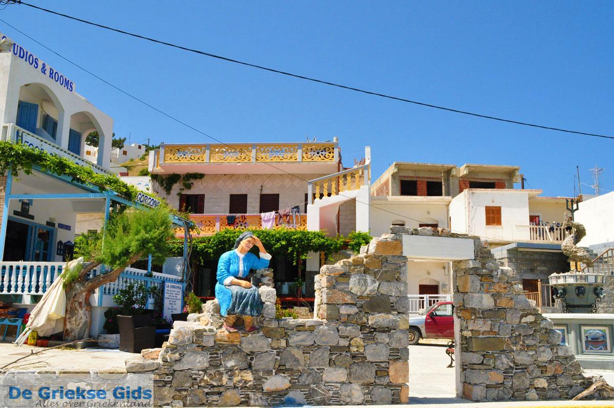 foto Diafani bij Olympos | Karpathos | De Griekse Gids foto 003