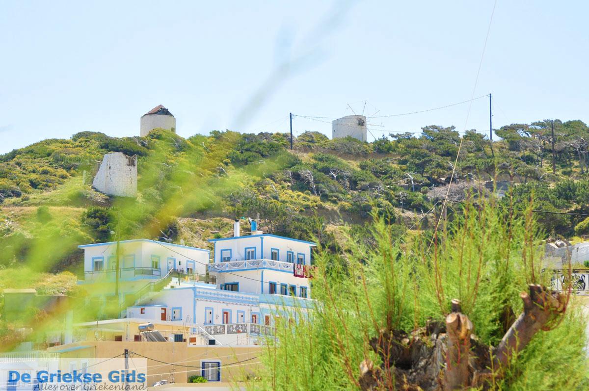 foto Diafani bij Olympos | Karpathos | De Griekse Gids foto 005