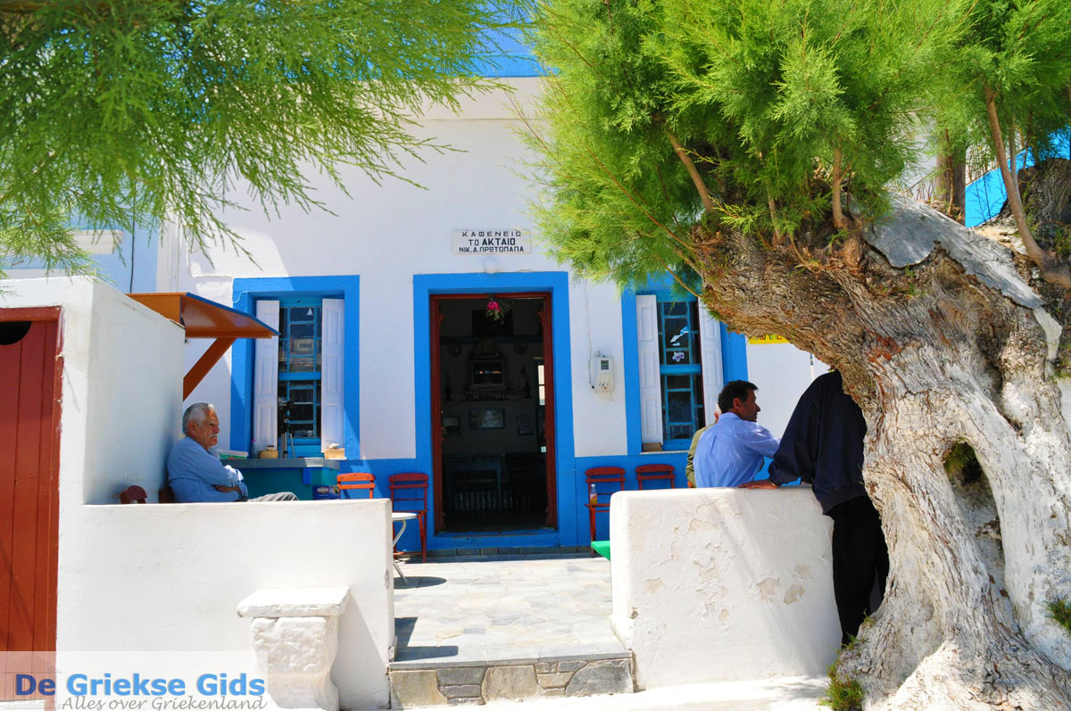 foto Diafani bij Olympos | Karpathos | De Griekse Gids foto 006