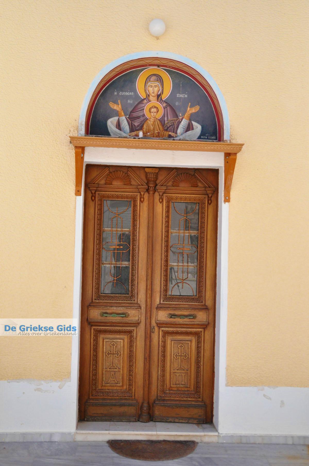 foto Diafani bij Olympos | Karpathos | De Griekse Gids foto 011