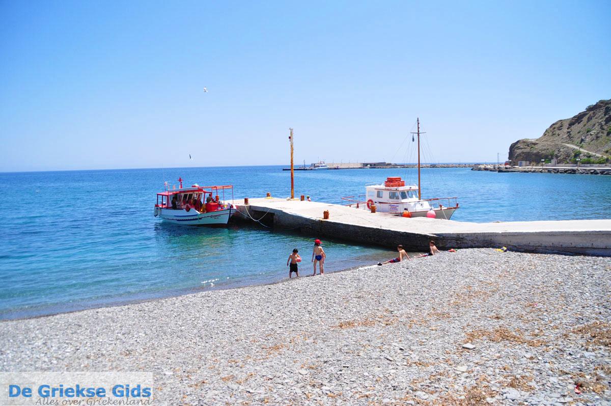 foto Diafani bij Olympos | Karpathos | De Griekse Gids foto 013