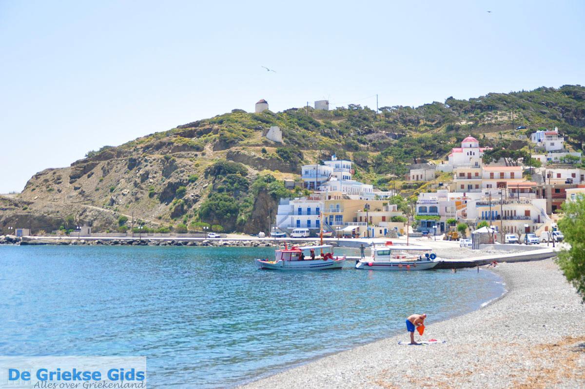 foto Diafani bij Olympos | Karpathos | De Griekse Gids foto 014