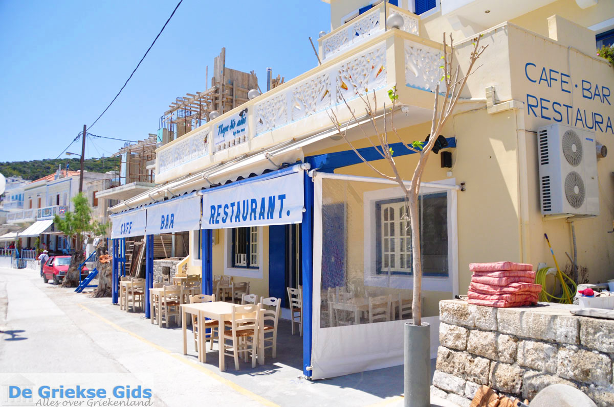 foto Diafani bij Olympos | Karpathos | De Griekse Gids foto 015