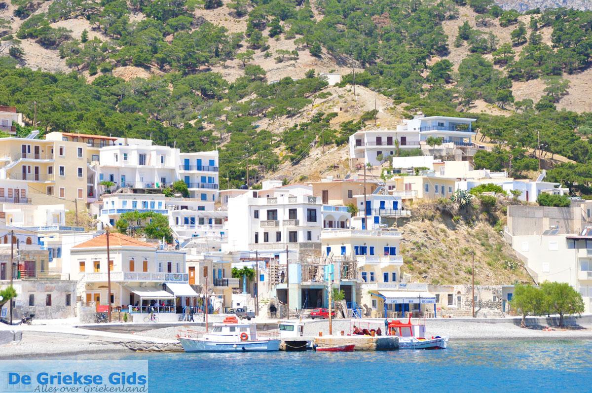 foto Diafani bij Olympos | Karpathos | De Griekse Gids foto 021