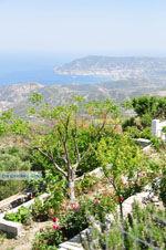 Pigadia gezien vanaf Othos | Eiland Karpathos | De Griekse Gids - Foto van De Griekse Gids