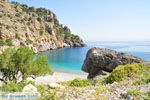 Achata Beach | Eiland Karpathos | De Griekse Gids foto 005 - Foto van De Griekse Gids