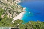 Apela Beach (Apella) | Eiland Karpathos | De Griekse Gids foto 001 - Foto van De Griekse Gids