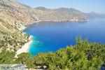 Apela Beach (Apella) | Eiland Karpathos | De Griekse Gids foto 003 - Foto van De Griekse Gids