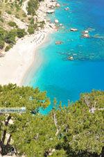 Apela Beach (Apella) | Eiland Karpathos | De Griekse Gids foto 005 - Foto van De Griekse Gids