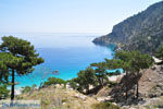 Apela Beach (Apella) | Eiland Karpathos | De Griekse Gids foto 006 - Foto van De Griekse Gids