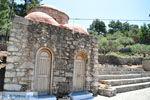 Oud kerkje bij Lefkos | Eiland Karpathos | De Griekse Gids foto 001 - Foto van De Griekse Gids