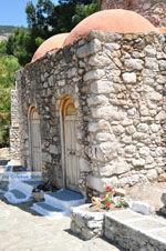 Oud kerkje bij Lefkos | Eiland Karpathos | De Griekse Gids foto 003 - Foto van De Griekse Gids