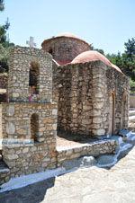Oud kerkje bij Lefkos | Eiland Karpathos | De Griekse Gids foto 004 - Foto van De Griekse Gids