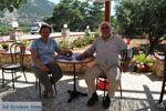 Taverna Eklekton Lefkos | Eiland Karpathos | De Griekse Gids foto 003 - Foto van De Griekse Gids