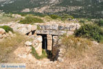 Romeinse ruines in Lefkos | Eiland Karpathos | De Griekse Gids foto 002 - Foto van De Griekse Gids