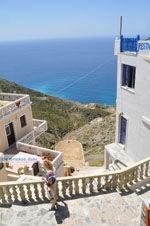 Olympos | Eiland Karpathos | De Griekse Gids foto 054 - Foto van De Griekse Gids