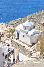Olympos | Eiland Karpathos | De Griekse Gids foto 064 - Foto van De Griekse Gids
