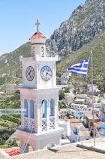 Olympos | Eiland Karpathos | De Griekse Gids foto 066 - Foto van De Griekse Gids