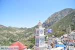 Olympos | Eiland Karpathos | De Griekse Gids foto 067 - Foto van De Griekse Gids