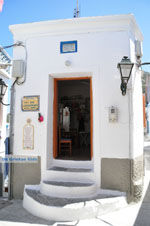 Kafeneion in Olympos | Karpathos | De Griekse Gids foto 001 - Foto van De Griekse Gids