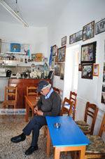 Kafeneion in Olympos | Karpathos | De Griekse Gids foto 007 - Foto van De Griekse Gids