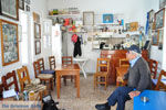 Kafeneion in Olympos | Karpathos | De Griekse Gids foto 008 - Foto van De Griekse Gids