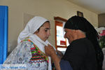 Traditionele klederdracht Olympos Karpathos | De Griekse Gids foto 003 - Foto van De Griekse Gids