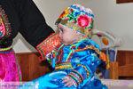 Traditionele klederdracht Olympos Karpathos | De Griekse Gids foto 006 - Foto van De Griekse Gids