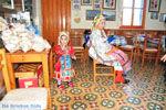 Traditionele klederdracht Olympos Karpathos | De Griekse Gids foto 007 - Foto van De Griekse Gids