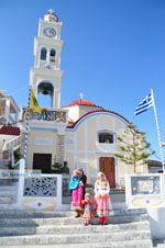 Traditionele klederdracht Olympos Karpathos | De Griekse Gids foto 015 - Foto van De Griekse Gids