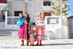 Traditionele klederdracht Olympos Karpathos | De Griekse Gids foto 017 - Foto van De Griekse Gids