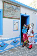 Traditionele klederdracht Olympos Karpathos | De Griekse Gids foto 022 - Foto van De Griekse Gids