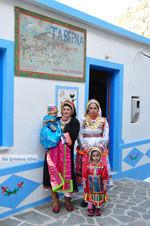 Marina Lentaki van Taverna Olympos | Karpathos - De Griekse Gids foto 1 - Foto van De Griekse Gids