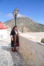 Olympos | Eiland Karpathos | De Griekse Gids foto 088 - Foto van De Griekse Gids