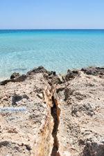Diakofti beach | Stranden Karpathos | De Griekse Gids foto 004 - Foto van De Griekse Gids