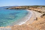 Zandstranden in het zuiden van Karpathos | De Griekse Gids foto 002 - Foto van De Griekse Gids