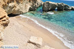 Michaliou Kipos beach | Karpathos stranden | De Griekse Gids foto 003 - Foto van De Griekse Gids