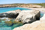 Michaliou Kipos beach | Karpathos stranden | De Griekse Gids foto 004 - Foto van De Griekse Gids