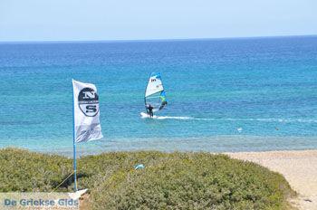 Surfen bij Afiartis | Eiland Karpathos | De Griekse Gids foto 010 - Foto van De Griekse Gids