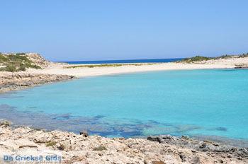 Diakofti beach | Stranden Karpathos | De Griekse Gids foto 003 - Foto van De Griekse Gids