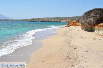 Zandstranden in het zuiden van Karpathos | De Griekse Gids foto 001 - Foto van De Griekse Gids