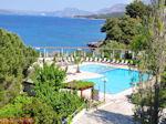 Zwembad hotel Mediterranee - Kefalonia - Foto 10 - Foto van De Griekse Gids
