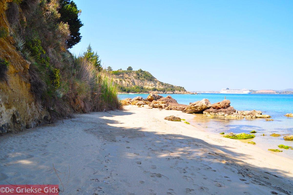 foto Strand in Lassi - Kefalonia - Foto 17
