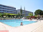Het zwembad van het Mediterranee hotel in Lassi - Kefalonia - Foto 21 - Foto van De Griekse Gids